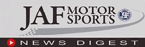 JAF MOTOR SPORTS NEWS DIGEST